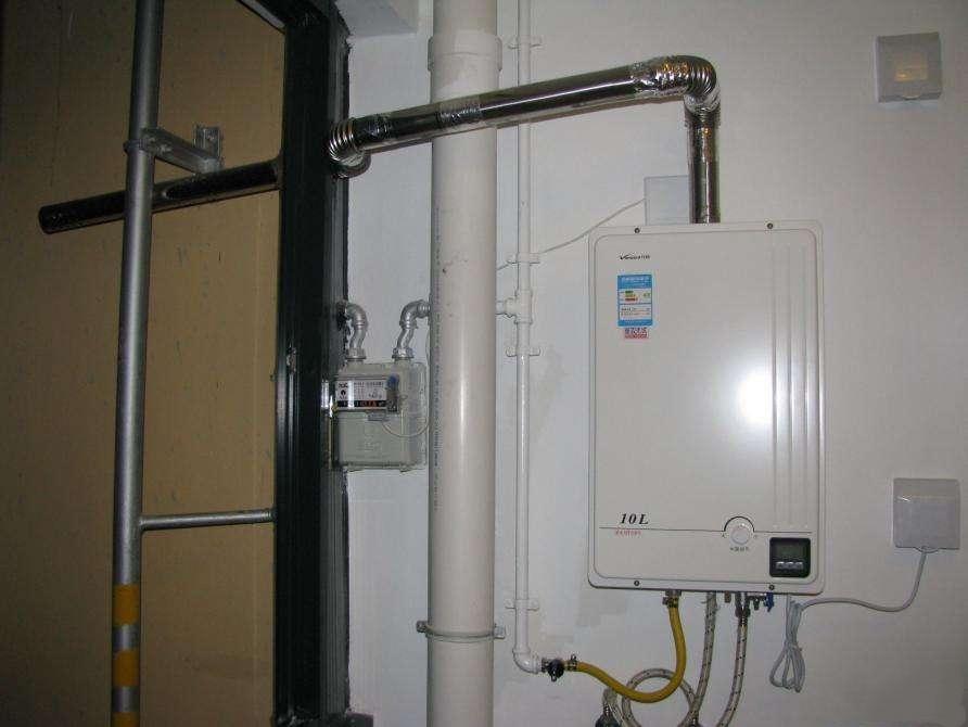燃气热水器安装费用昂贵,20年老师傅教你如何避免!图片