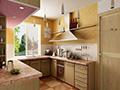 开放式厨房厨电选购 开放式厨房油烟机怎么样?