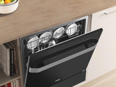 华帝洗碗机:立足用户需求 以特色创新产品打造新体验