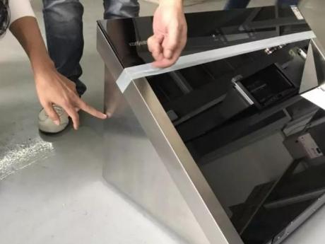 康星电器|质量立企,坚持缔造高品质厨电!