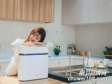 厨电十大品牌净水器加盟品牌排行榜