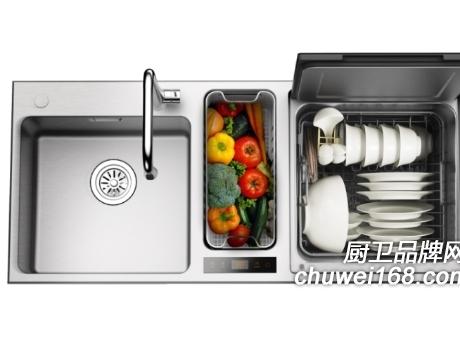 洗碗机选什么厨电品牌才好?你需要从这6个方面考虑!