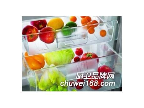 """温馨提示:勿让冰箱成为""""病原""""藏身之地!"""