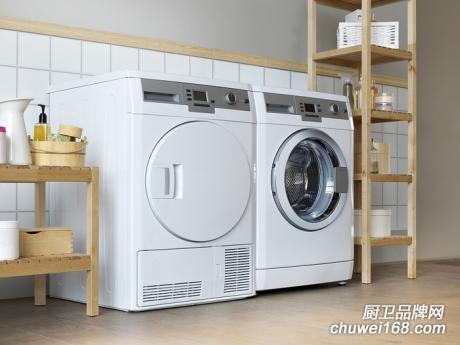 都说洗烘一体机好 但你知道它有多少缺陷吗?